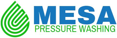 Mesa Pressure Washing